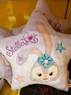 Disney Stella Lou 星星Cushion