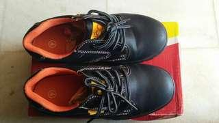 Safety Shoes (preloved)
