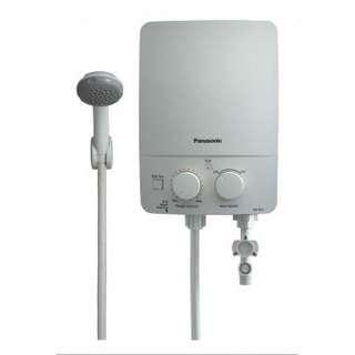 New Panasonic Water Heater
