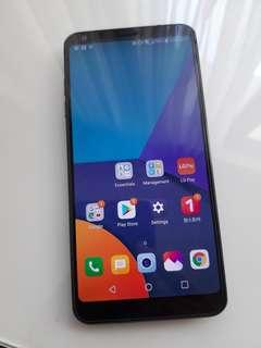 CHEAPEST LG G6 (KOREAN SET)