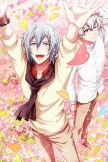LF : Friend That Play Ensemble Stars!/Idolish7&Also Friend Watches Idol,Sport, Romance BL Anime
