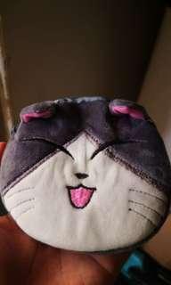 🚚 貓咪錢包