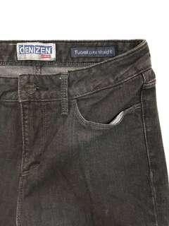 🚚 BN Denizen Natural Curve Straight Jeans