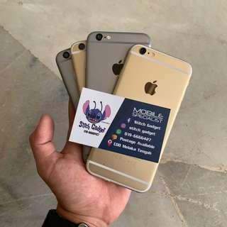 iPhone 6 Second Hand Original