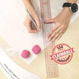 Sewing & Pattern-making Basic: Womenswear (Series of 10)