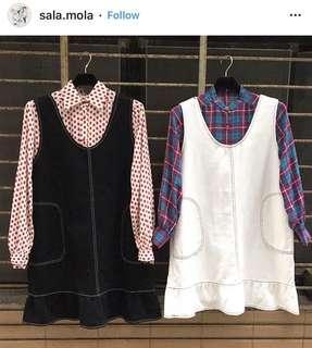 🚚 Sala 背心裙 魚尾裙 #半價衣服市集