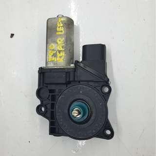 BMW E90 320 Window Motor Rear Left