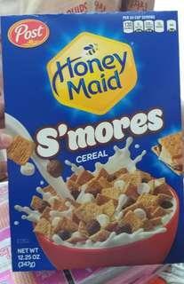 Hone Maid Smores Cereal