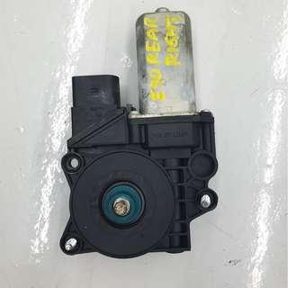 BMW E90 320 Window Motor Rear Right