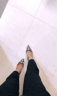 Charles Keith - hand woven