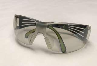 3M Protective Eye Wear M400Series