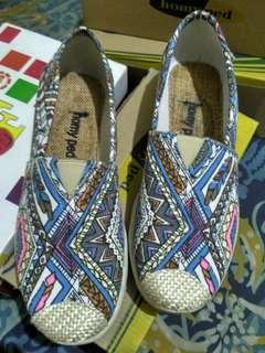 Sepatu gaul keren homyped