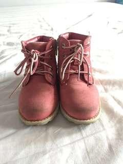 Timberland Boots for girl