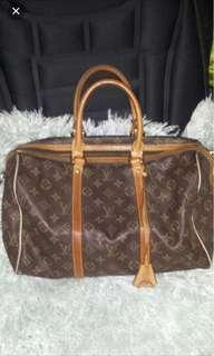 Louis Vuitton Speedy 35 Handbaf