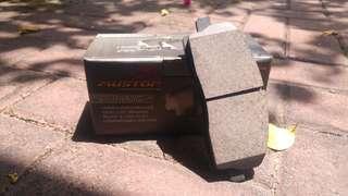 Proton Exora CFE Mustop Ceramic Brake Pad