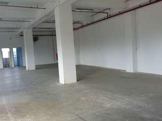 BIG storage space in Tai Seng MRT area