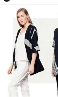LOOKBOUTIQUESTORE NORA KNIT OUTER