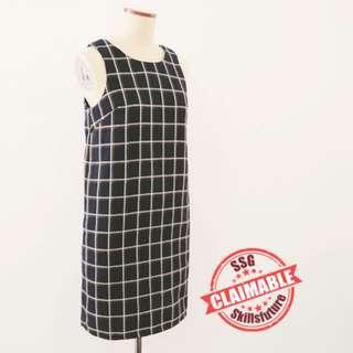 Fashion Sewing 207 – Shift Dress (Series of 3)