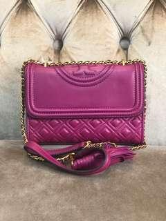 AUTHENTIC TORY BURCH FLEMING SMALL