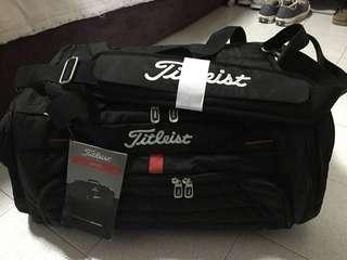 🚚 Titleist Duffel Bag