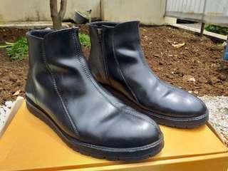 Brodo Scudo EL Full Black - Size 41
