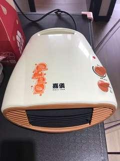 浴室陶瓷電暖器