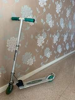 WTS : preowned Stunt Scooter