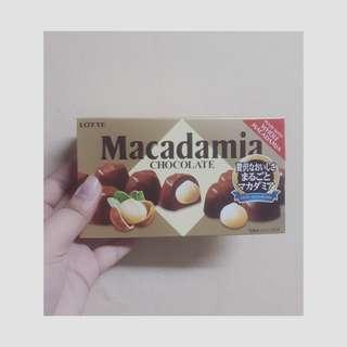 Lotte Macadamia