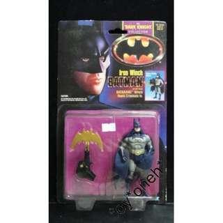 KENNER DARK KNIGHT IRON WINCH BATMAN MICHAEL KEATON 蝙蝠俠 米高基頓 (BUY-63160-SPK)