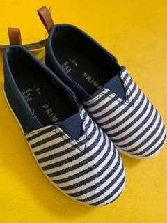 Primark 小童 toms 款牛仔布鞋