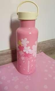 2018 Starbucks Japan Sakura Tumbler