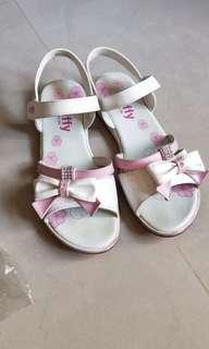 🚚 米菲兔涼鞋(23號)
