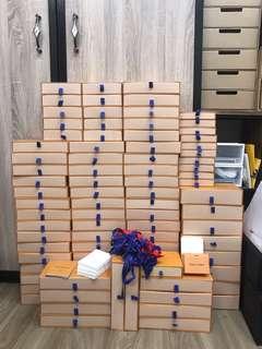 🚚 LV新版橘盒-專櫃真品
