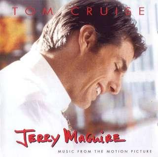🚚 V/A - JERRY MAGUIRE OST
