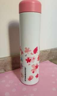 2018 Starbucks Sakura 473ml