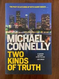🚚 Two kinds of truth - Michael Connelly
