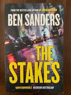 🚚 The stakes - Ben Sanders