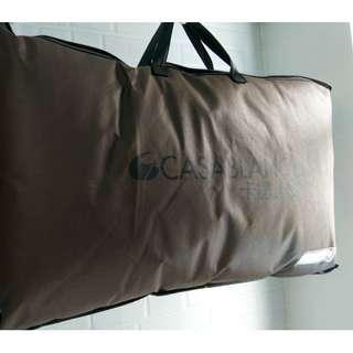 CASABLANCA 高級蠶絲枕