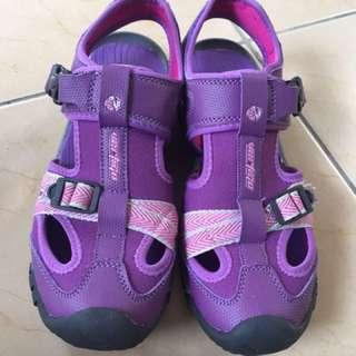Purple Outdoor Shoes REPRICED