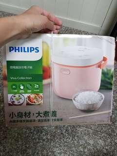 🚚 Philips 微電腦迷你電子鍋
