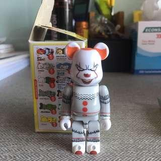 Bearbrick IT BEARBRICKS AUTHENTIC