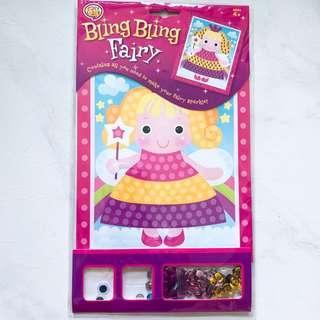 🚚 Easy Craft <Bling Bling Fairy>
