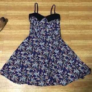 Floral Dress (Summer Dress)