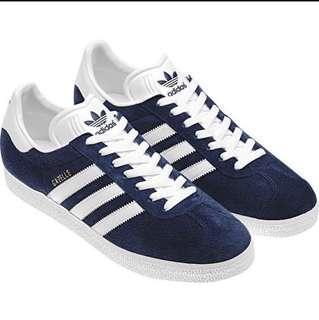 🚚 Adidas Gazelle UK5