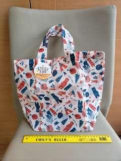 環保購物袋 日本購買 shopping bag