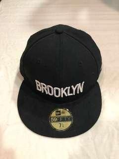 New Era Brooklyn 棒球帽