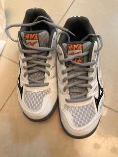 波鞋 室內鞋 羽毛球鞋 排球鞋 運動鞋