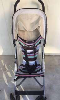 Pre-Loved MacLaren Stroller