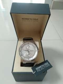 Kenneth Cole men's watch