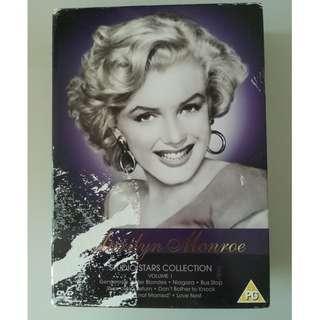 Marilyn Monroe Studio Stars Collection Volume 1